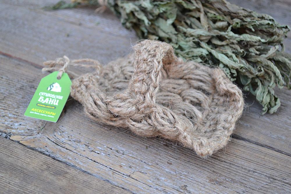 MobiNatura Puttesvamp i økologisk lin kjøp i Norge i butikk