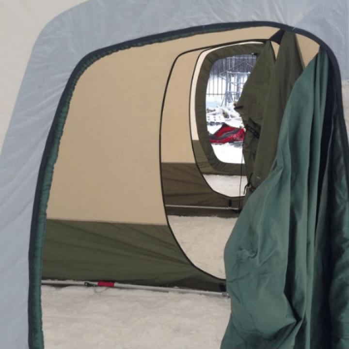 Helårs ekspedisjonstelt Mobiba R-63 kjøp i Norge i butikk