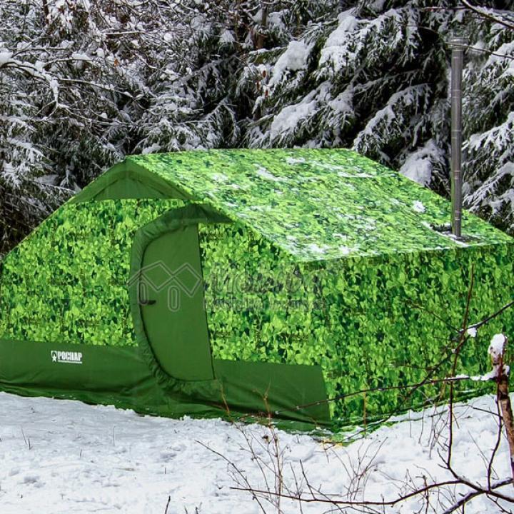 Vinter ekspedisjons telt Mobiba R-34 + Sogra kjøp i Norge i butikk